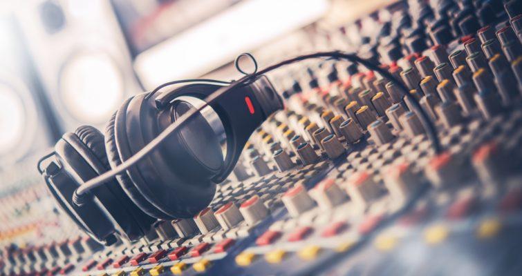 Ittiam Audio mixer